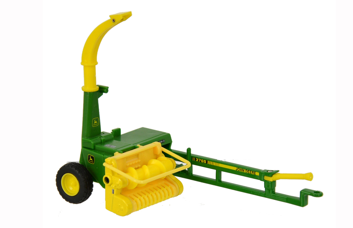 Britains 43152A1 trailed forage harvester