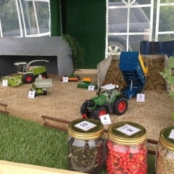 Burford School Countryside Live Day