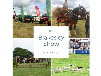 Blakesley Show