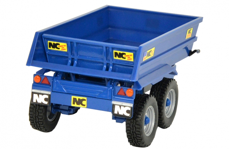Britains Dumper Trailer Model