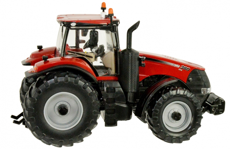Case Magnum IH 380 Model Tractor