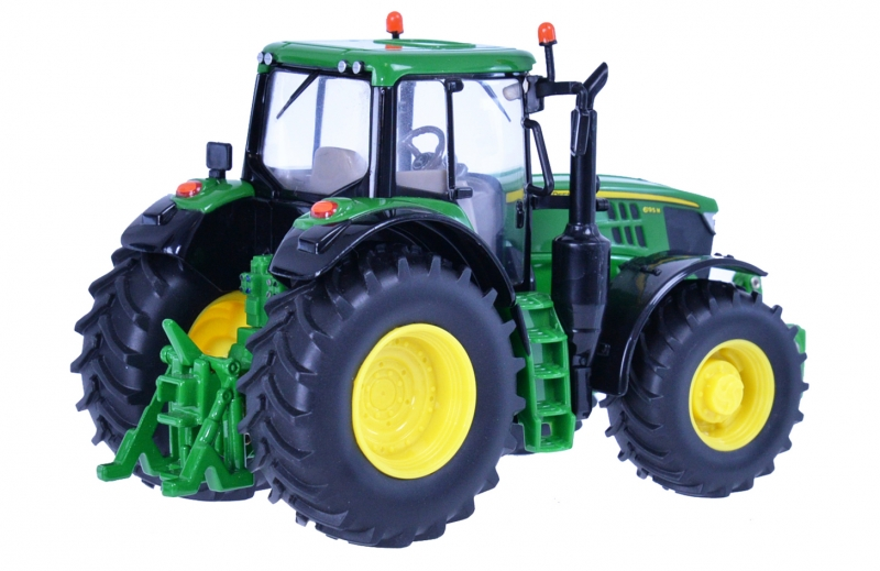 Britains 43150A1 John Deere 6195M Tractor
