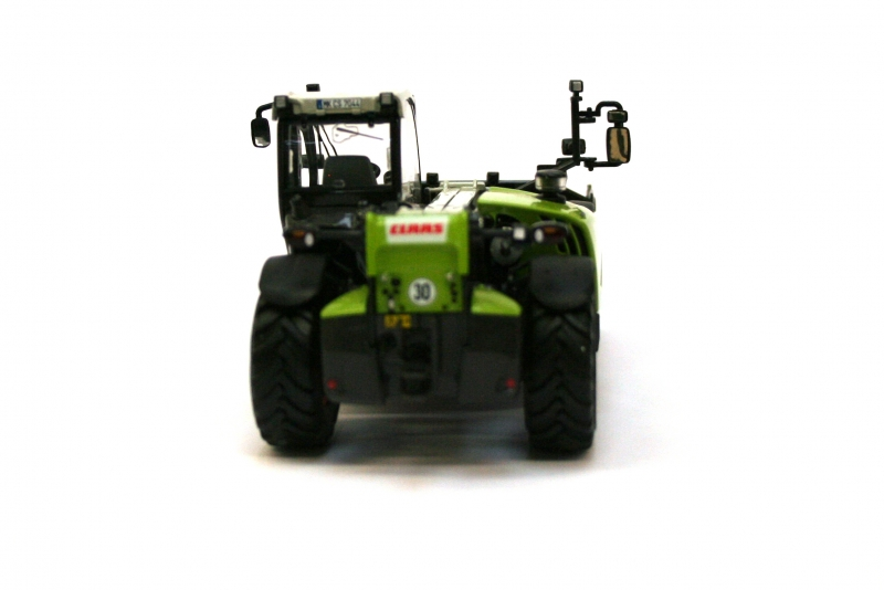 WIKING 7347 Claas Scorpion 7044 Rear